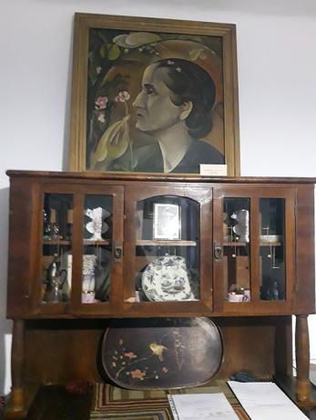 Otilia_Cazimir_muzeu