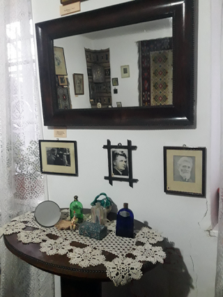 Otilia_Cazimir_obiecte_muzeu