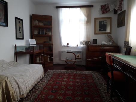 Toparceanu_interior_muzeu